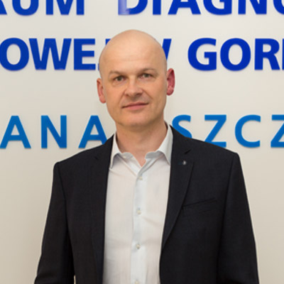 Janusz-Pachana-radiolog